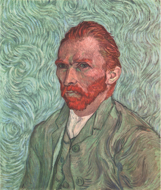 Van Gogh and Degas (Penn Prints, circa 1950s-1960s)