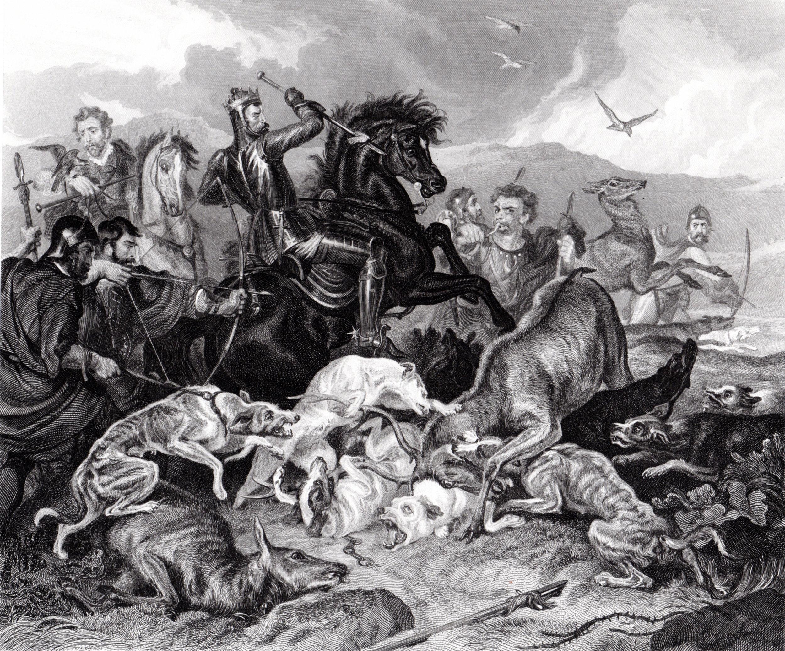The Works of Sir Edwin Landseer (circa 1875)