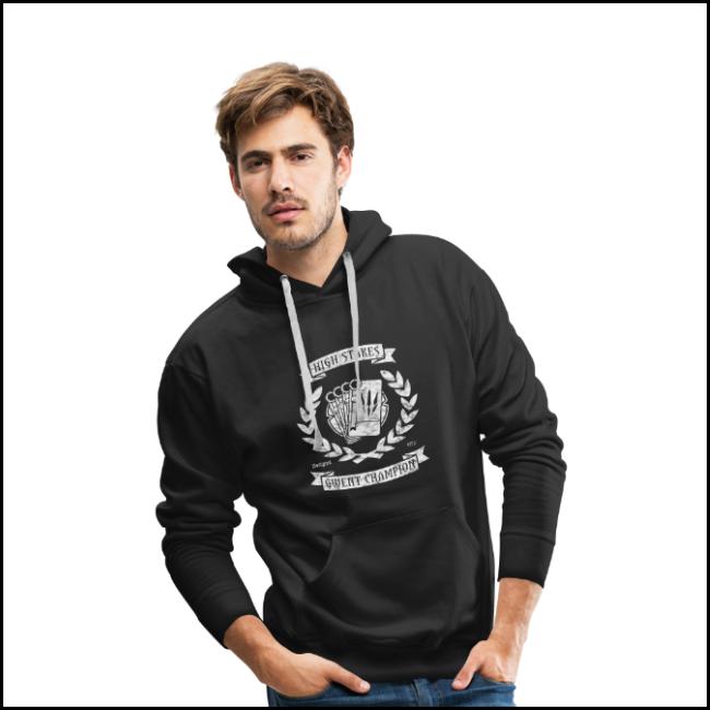 gwent champion — hoodie  get it here:  spreadshirt
