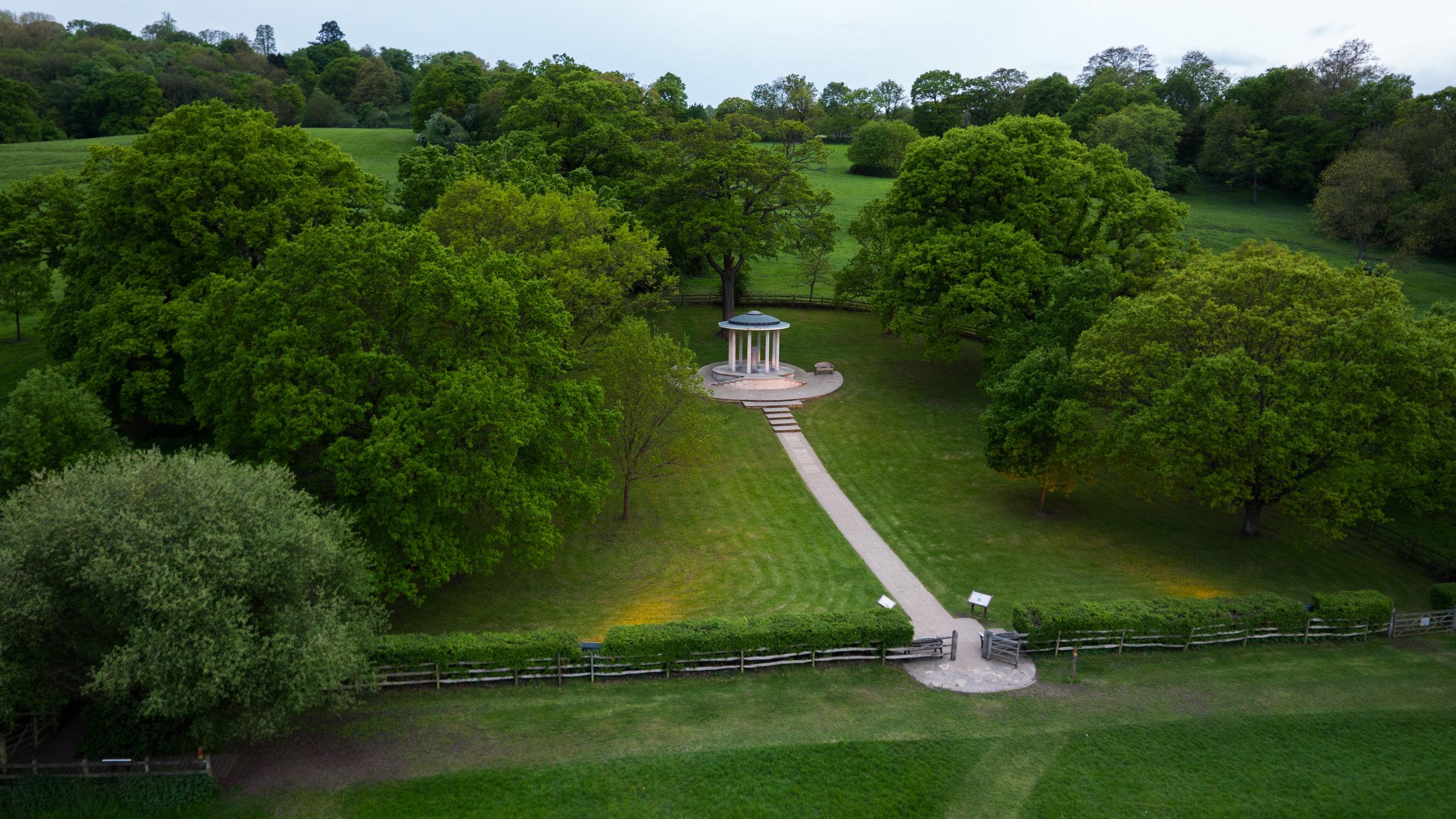 Magna Carta Drone