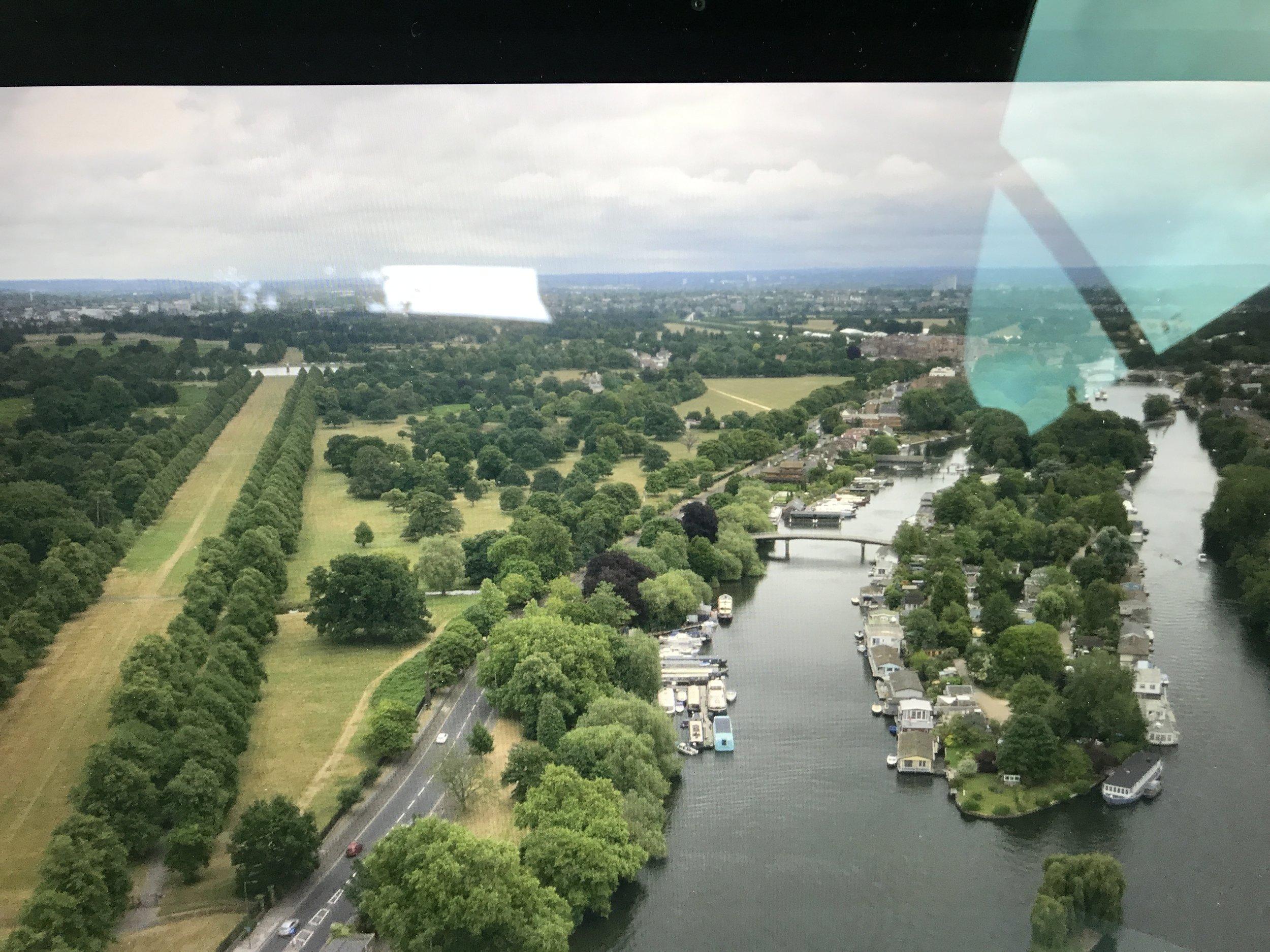 Drone in Hampton Preview