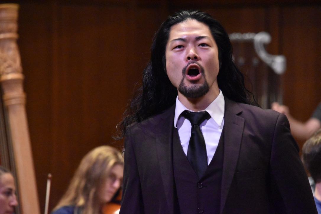 2018 Bass Winner Hidenori Inoue