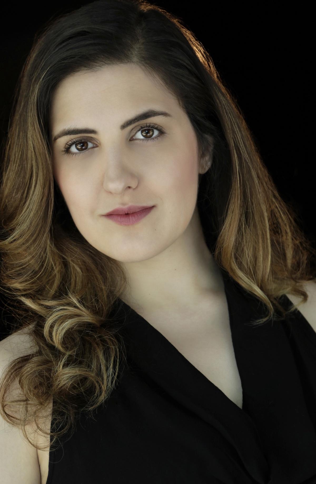 Zaray Rodriguez, Mezzo-Soprano