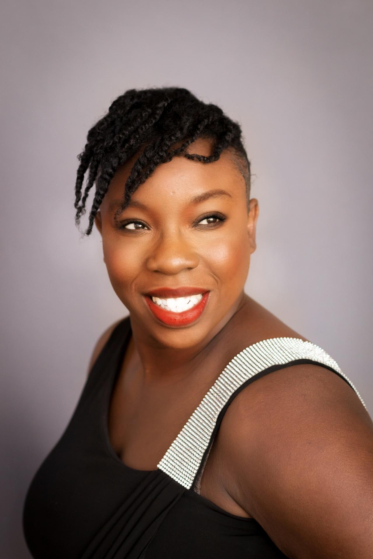 Felicia Moore - Soprano, Winner