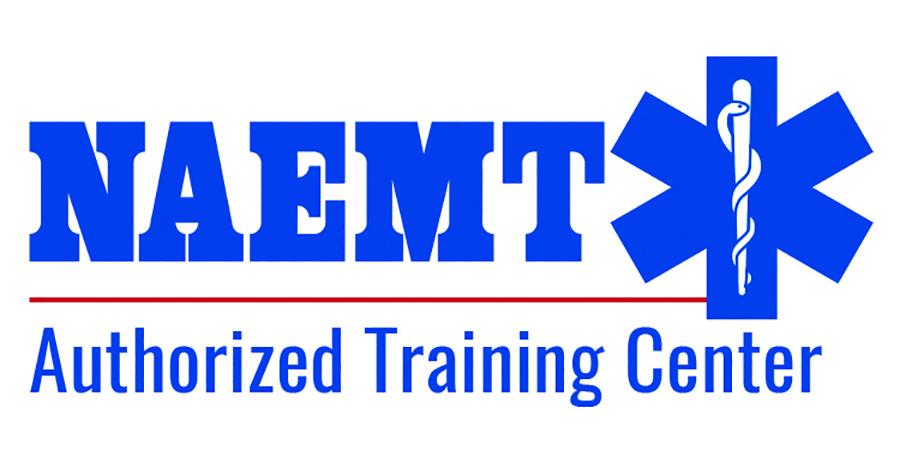 NAEMT Training Center logo