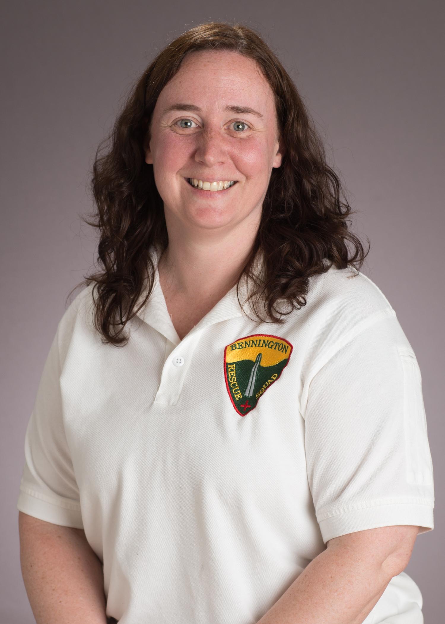 Brenda Kinney, Patient Account Representative