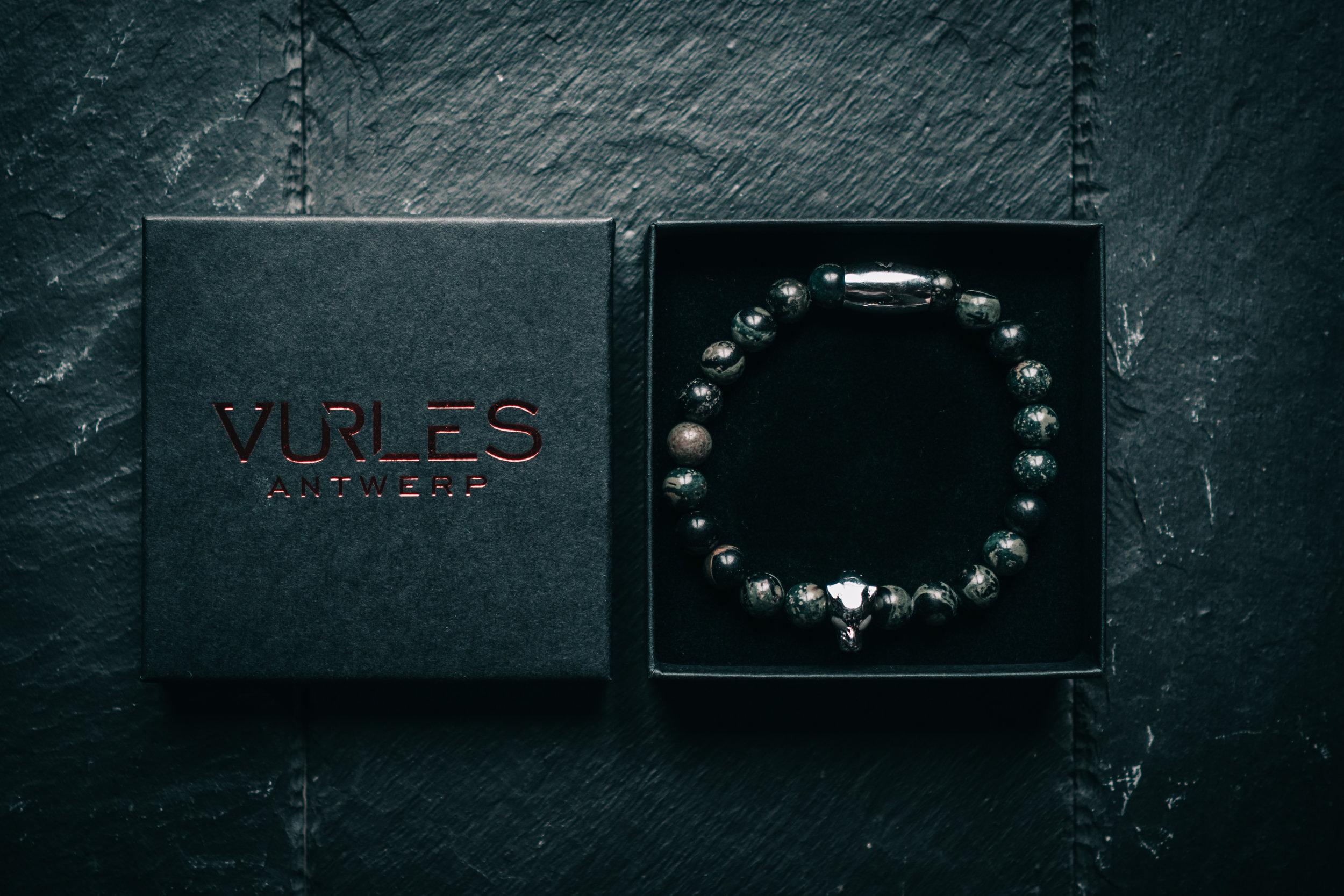 Vurles bracelets product pic top
