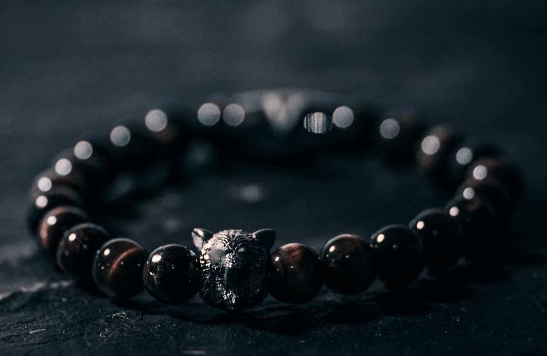 Vurles bracelet brown