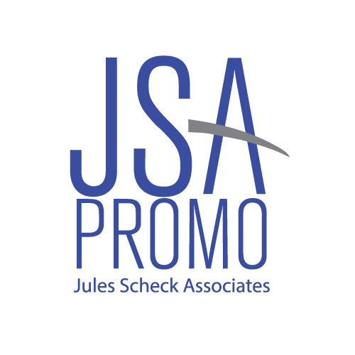 - Jules Scheck Associates is a prominent manufacturer's representative and consulting agency to major supplier firms and distributors in the promotional products industry. Our company and talented staff of sales professionals and support associates have been serving the industry for 24 years. Combined, we offer over 80 years of industry experience and knowledge. In addition we are widely known as a leading educator in the distribution and use of promotional products. Our organization's passion has always been bringing outstanding sales and marketing support to distributors and their sales people. We are relied upon to offer a keen sense of developing applications, while blending the right promotional items to fit any project.