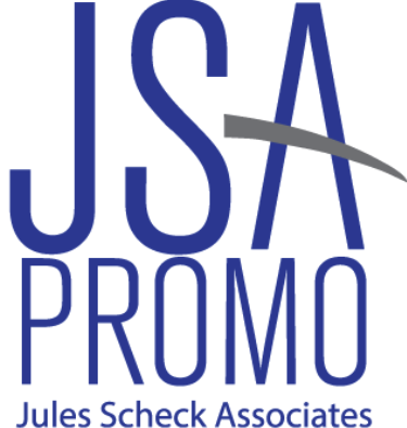 - Jules Scheck Associates has changed their logo to a more modern look to fit with the common themes found in the world today.
