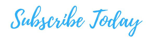 - If you're enjoying my blog please comment and subscribe below and tell a friend!