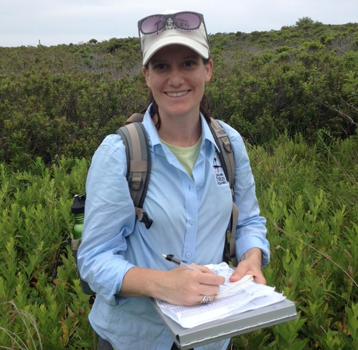 Questions about our research programs? - Research at the Linda Loring Nature Foundation is led by the Director of Research and Education, Dr. Sarah Bois. Feel free to reach out to her with questions, research interests, and opportunities for collaboration. stbois@llnf.org