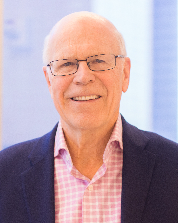 Ed Morgan, Director