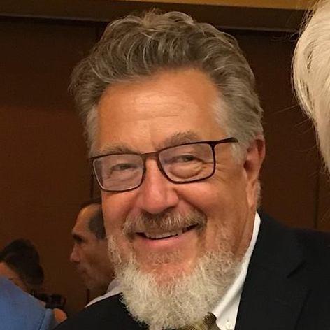Larry Christensen, Board Member