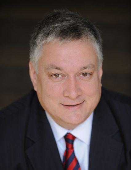David Jennings, Board Member