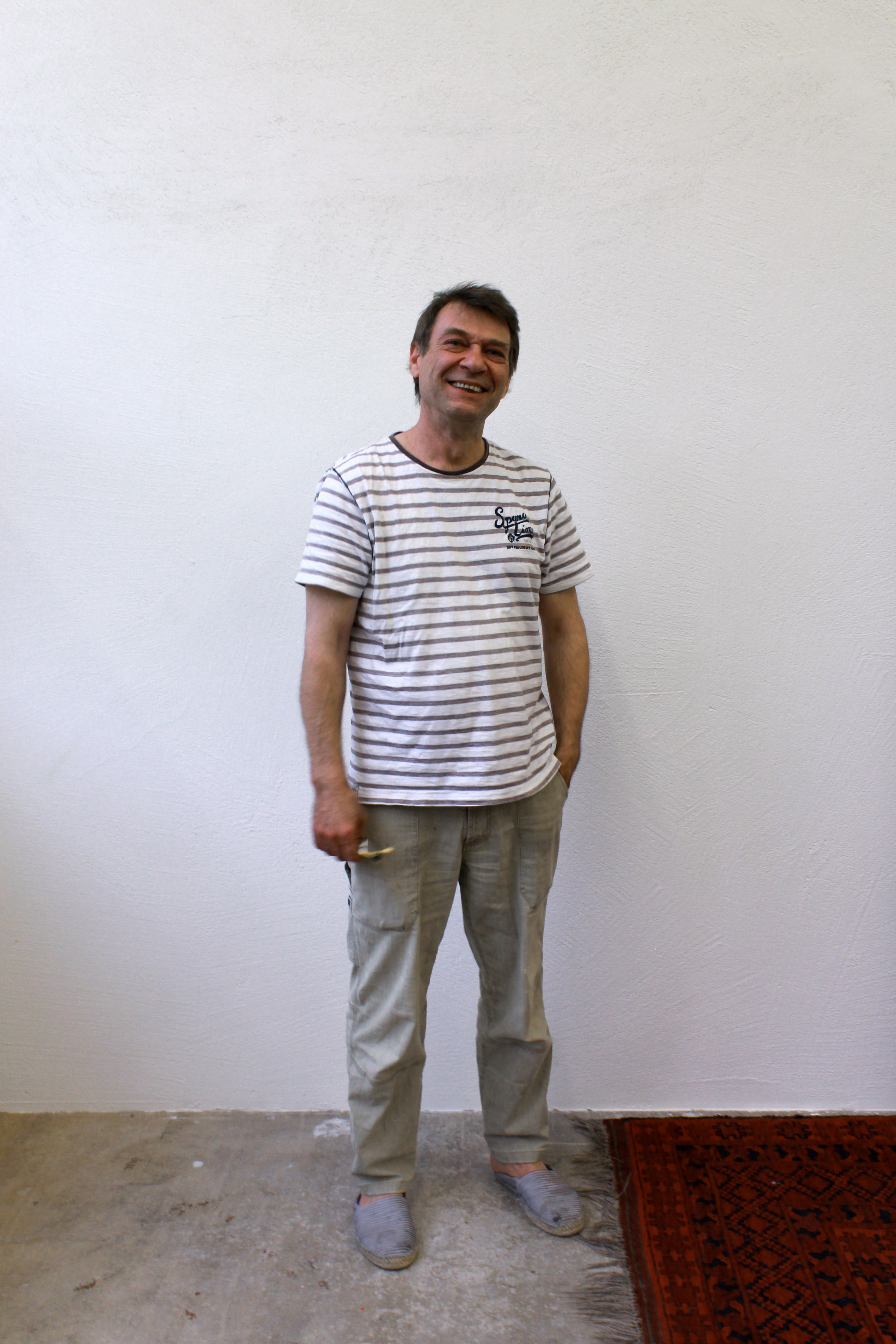 Stefan Schwendimann