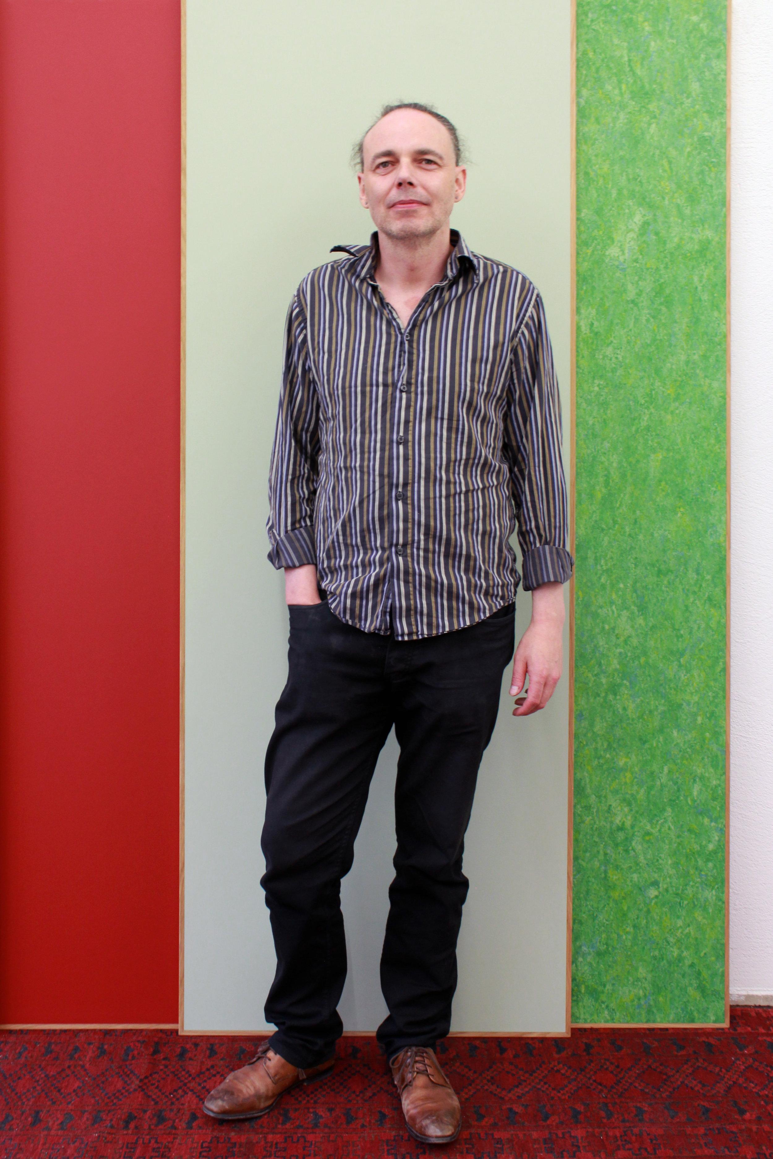 Michael Omlin