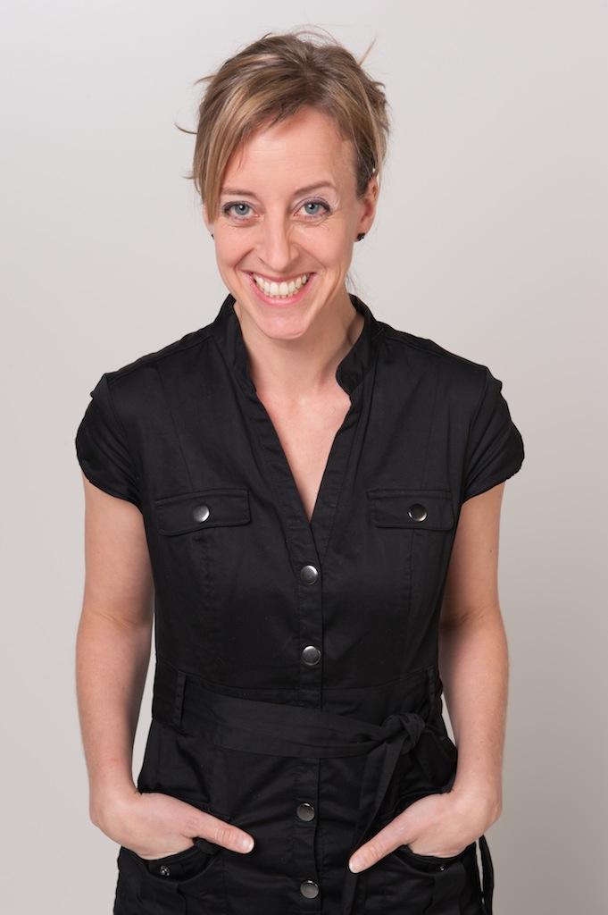 Mireille Eva Gugolz