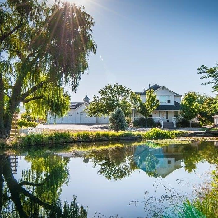 Willow Farms