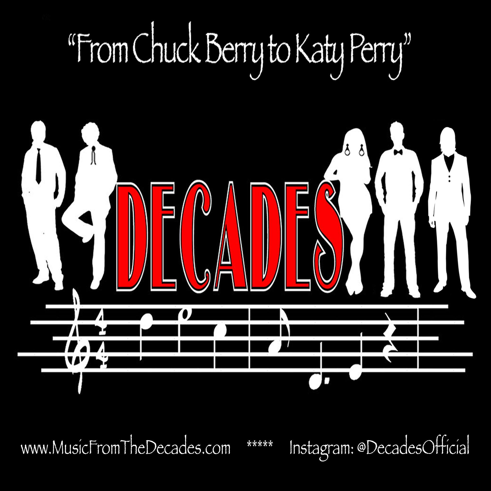 DECADES OFFICIAL_ CHICO