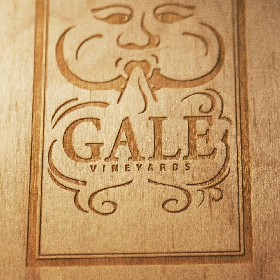 Gale Vineyards - Imagine your romantic wedding reception tucked away in a grove of trees under cafe lights. You can sip on local wine and enjoy a secluded wedding day at Gale Vineyards just a few moments outside of Chico.