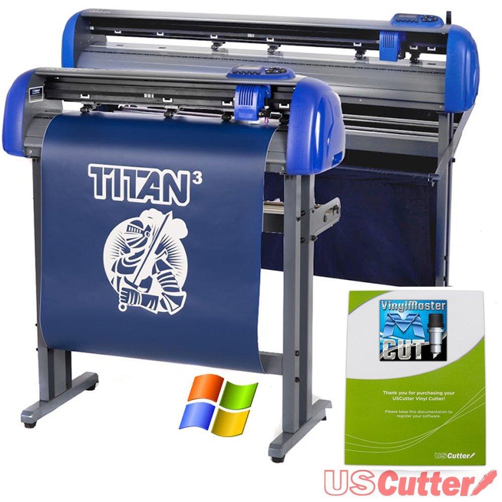 USCutter Titan 3 Vinyl Cutter