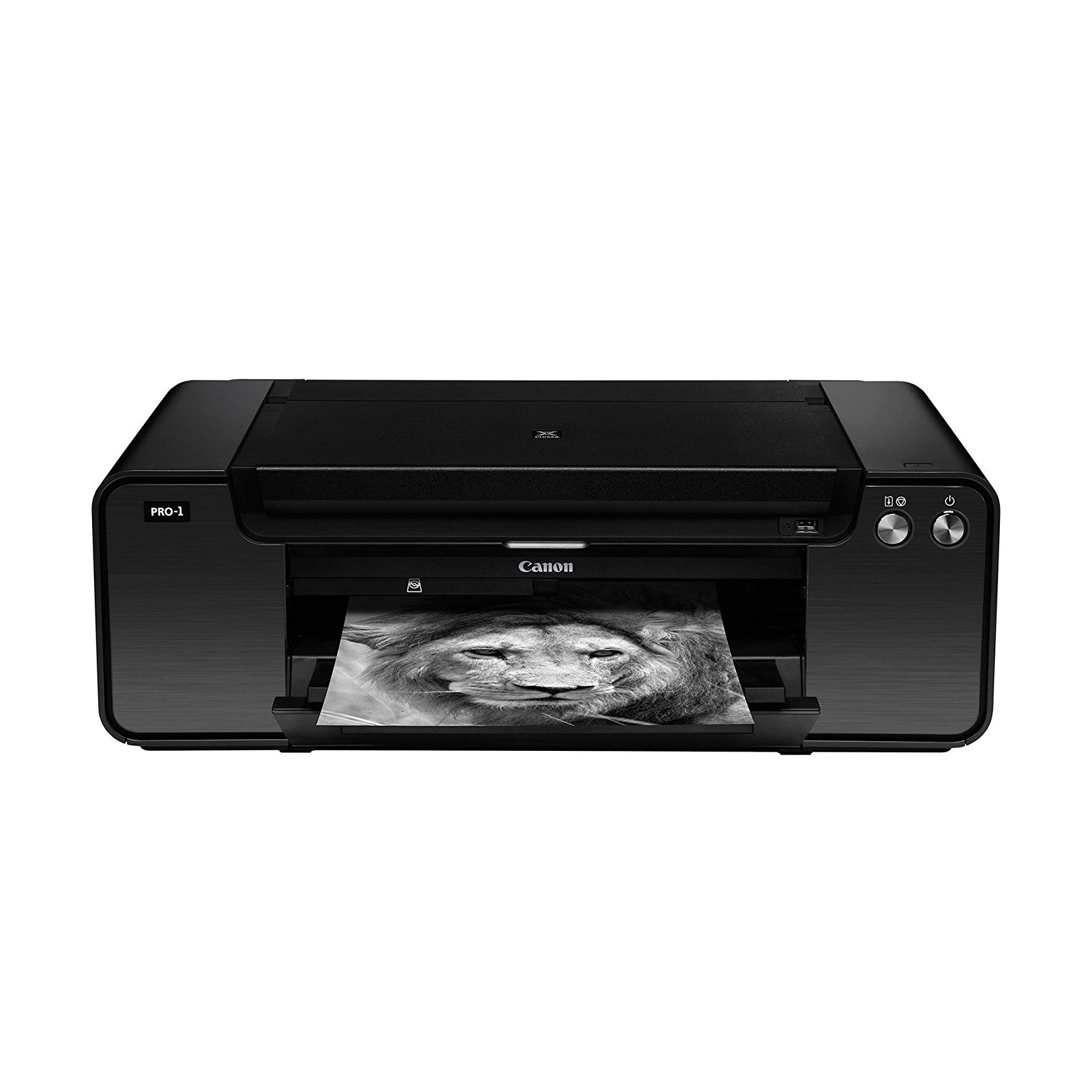 Canon PIXMA PRO-1 Professional Inkjet Printer