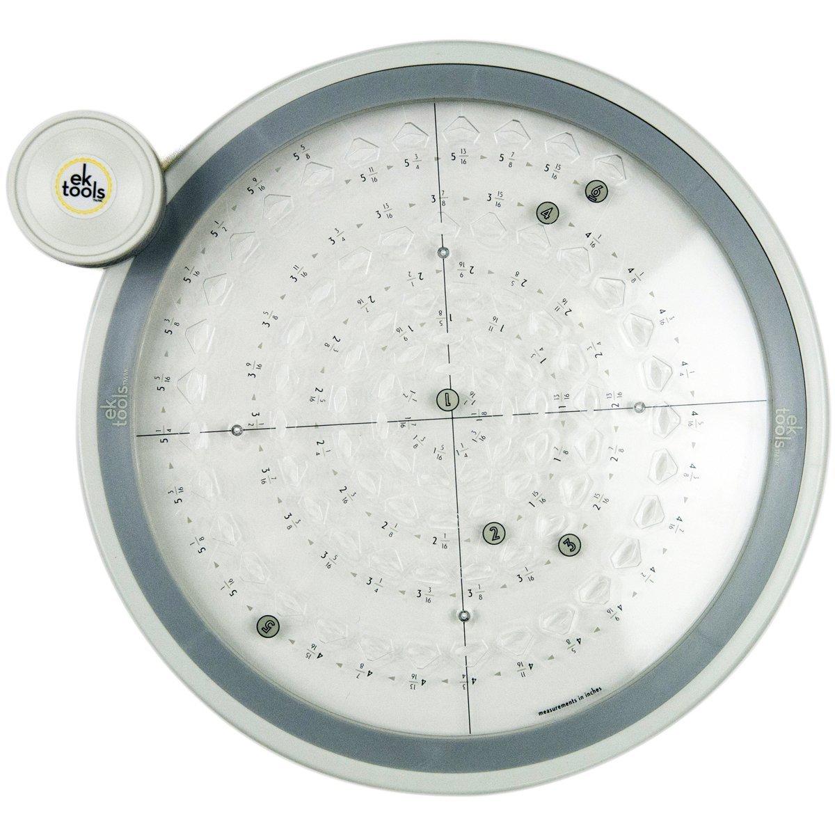 EK tools Scissor Pro Circle Cutter