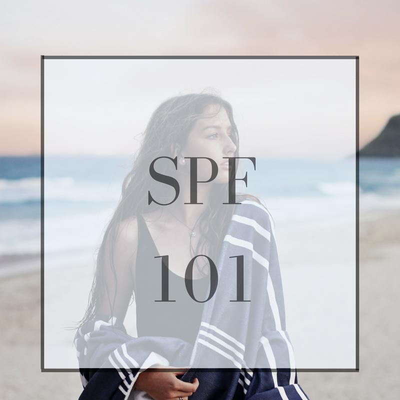 SPF 101