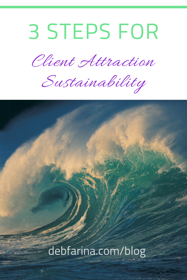 3 Steps for Sustainable Client Attraction.png