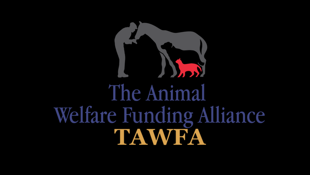 Corporate Contributors  The Animal Welfare Funding Alliance(TAWFA) is aligning with like-minded Corporate Contributors. Contributing Corporations will be able to use their association in any marketing, promotional, public relations relative to their funding aid to TAWFA.  Our Corporate Sponsors will receive all the benefits that will be inherently built into the program. This includes inclusions on social media sites, prime positions in Fundraisers and any special promotion that are a complimentary fit. TAWFA is anxious to provide our Corporate Sponsors with exposure that will further their brand and image in the community and make a valuable difference in funding critical animal welfare needs.