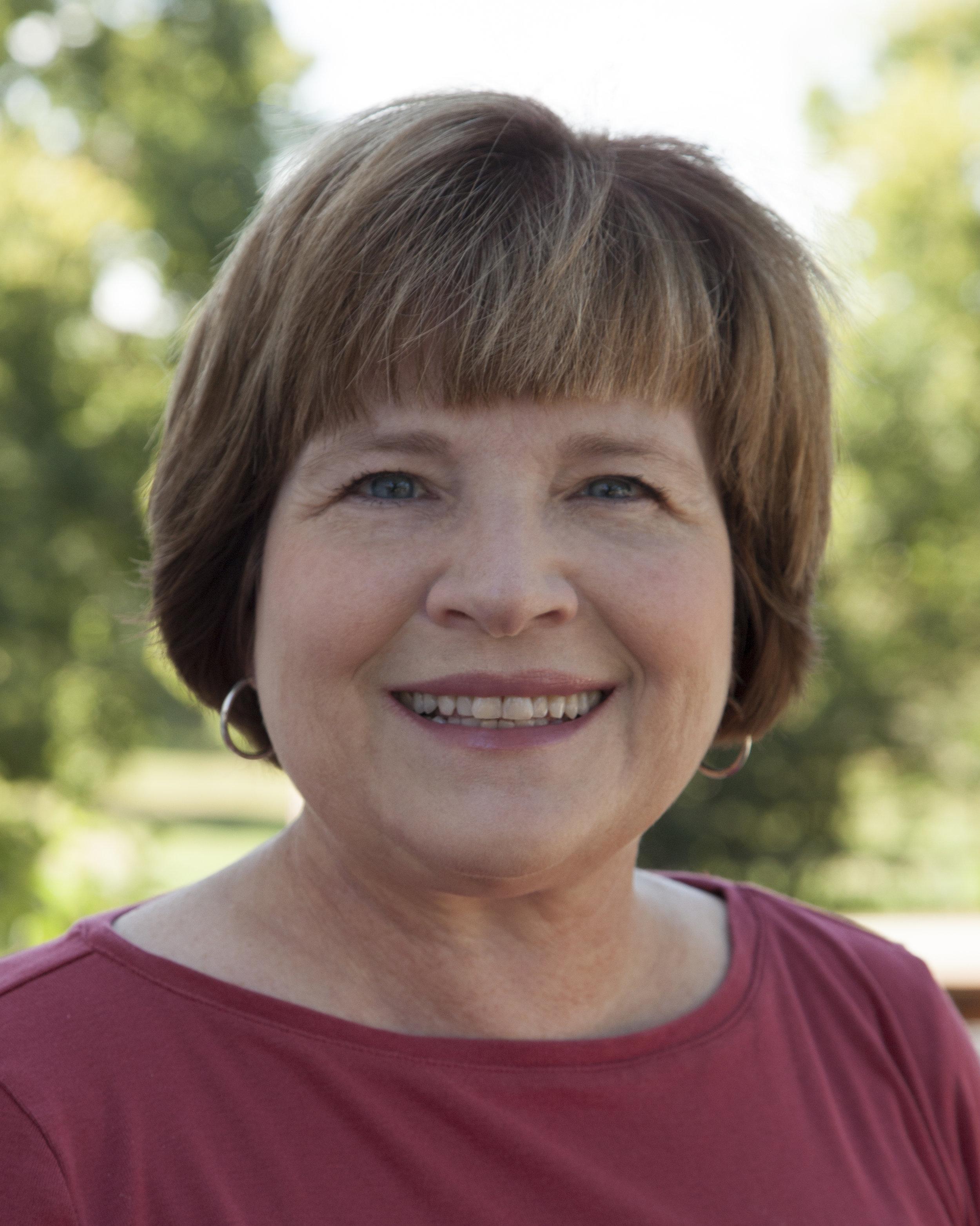 Bonnie Faber