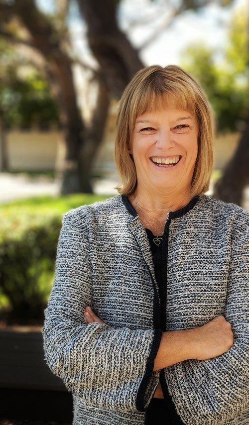 Leisa Anslinger