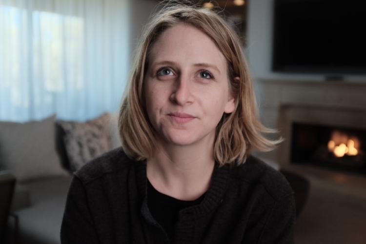SARAH WINSHALL - Film Producer