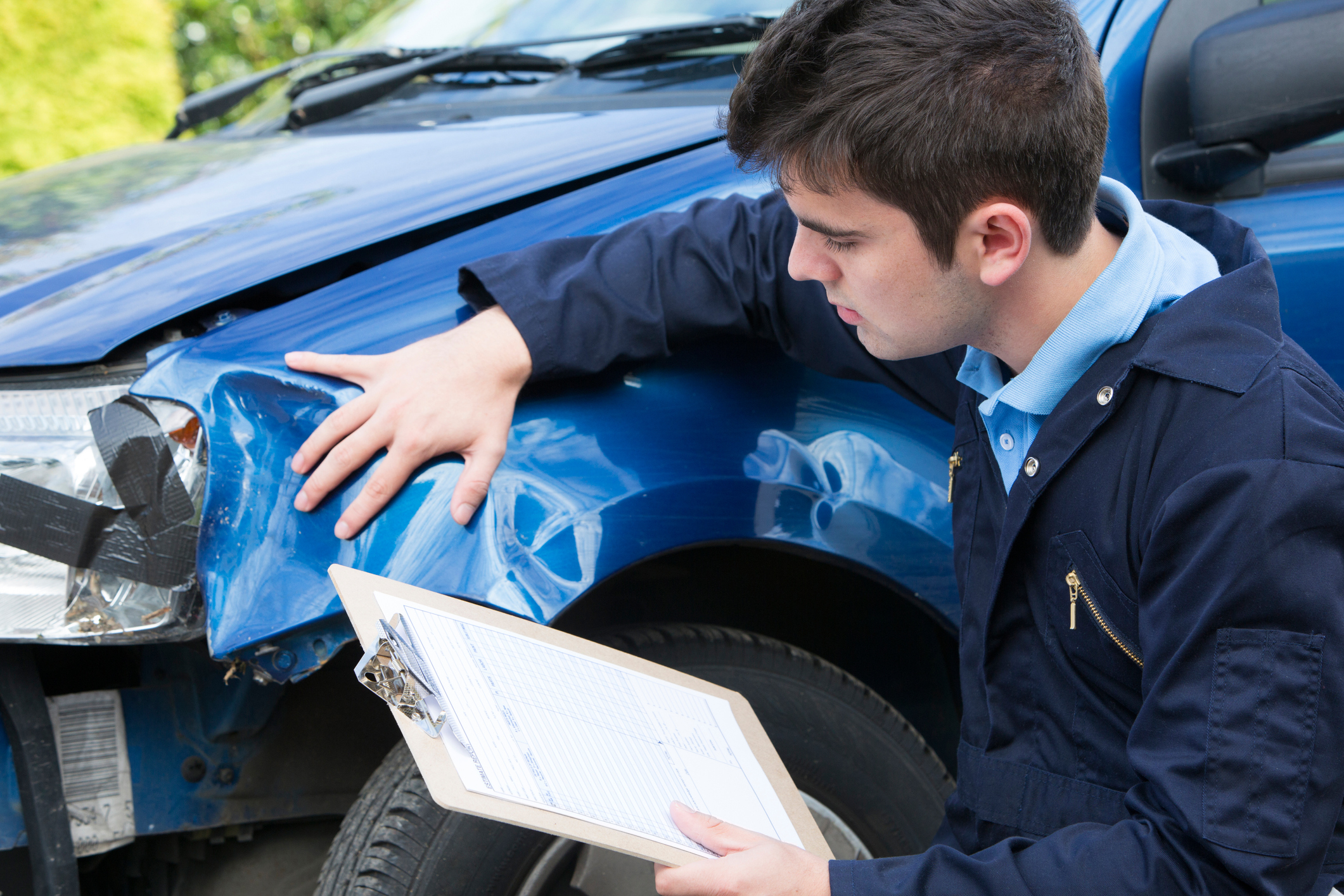 Auto insurance is required in most states and protects you against financial loss.