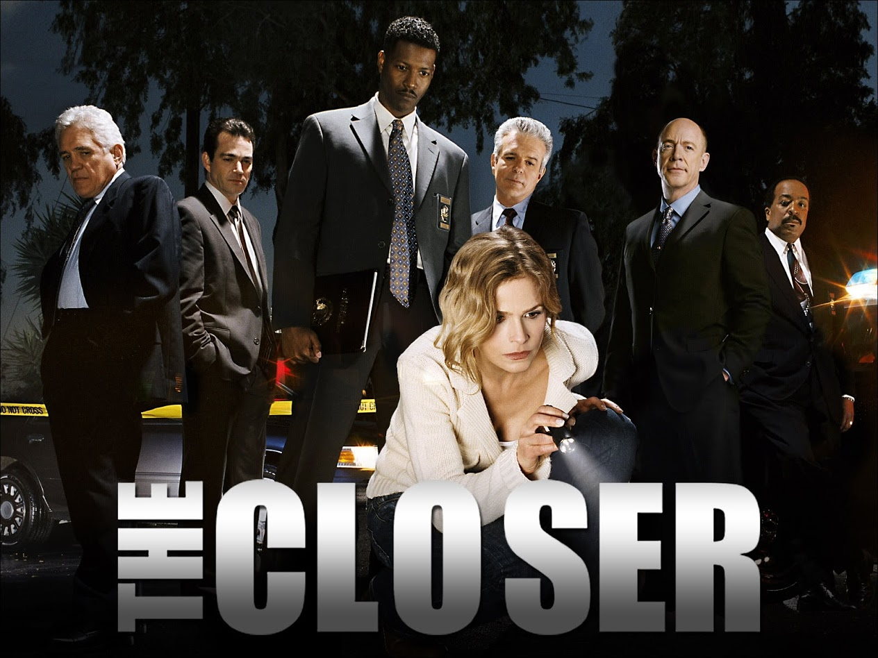 The Closer - When a young girl is discovered brutally murdered in Griffith Park, Brenda's investigation uncovers a much more far-reaching plot.  (ONE HOUR DRAMA SERIES)