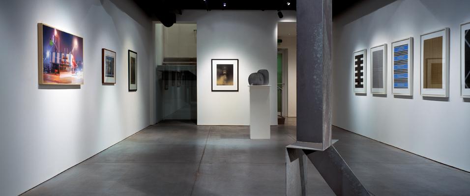 Davis Kiel Fine Art Gallery