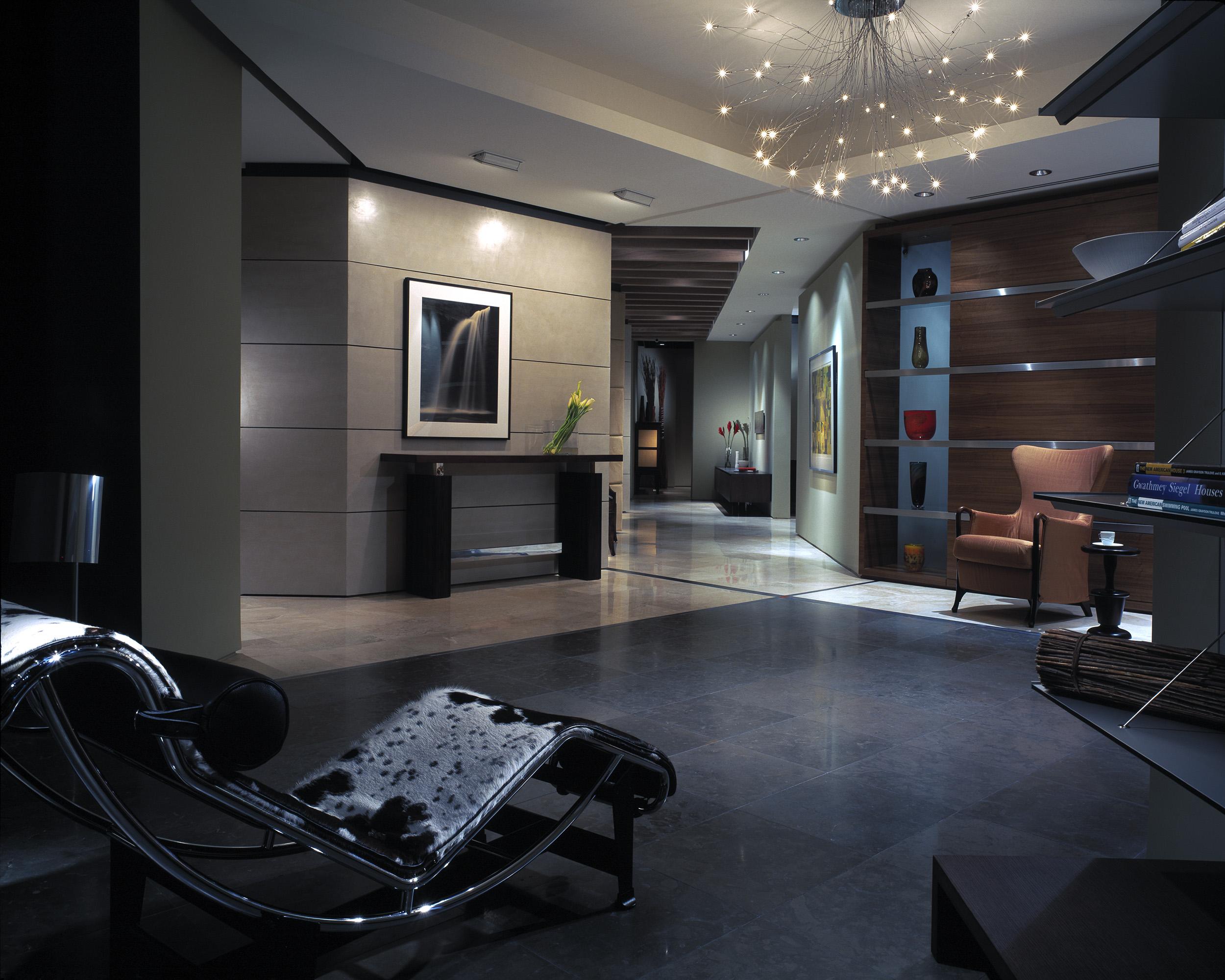Interior Designer Office