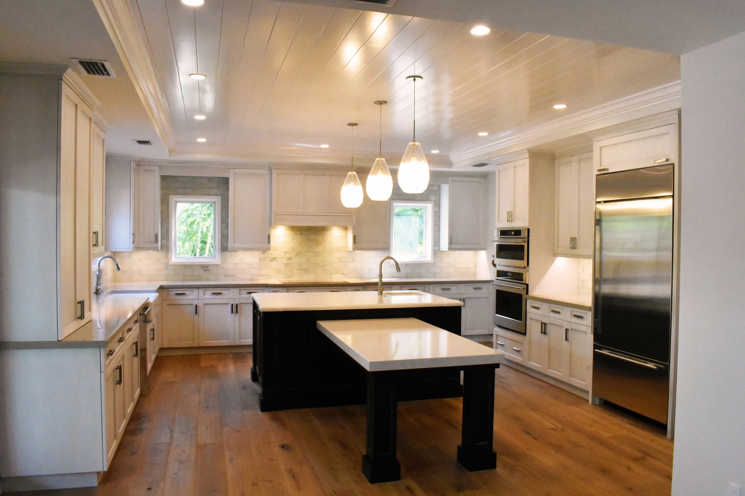 Private Residence Remodel