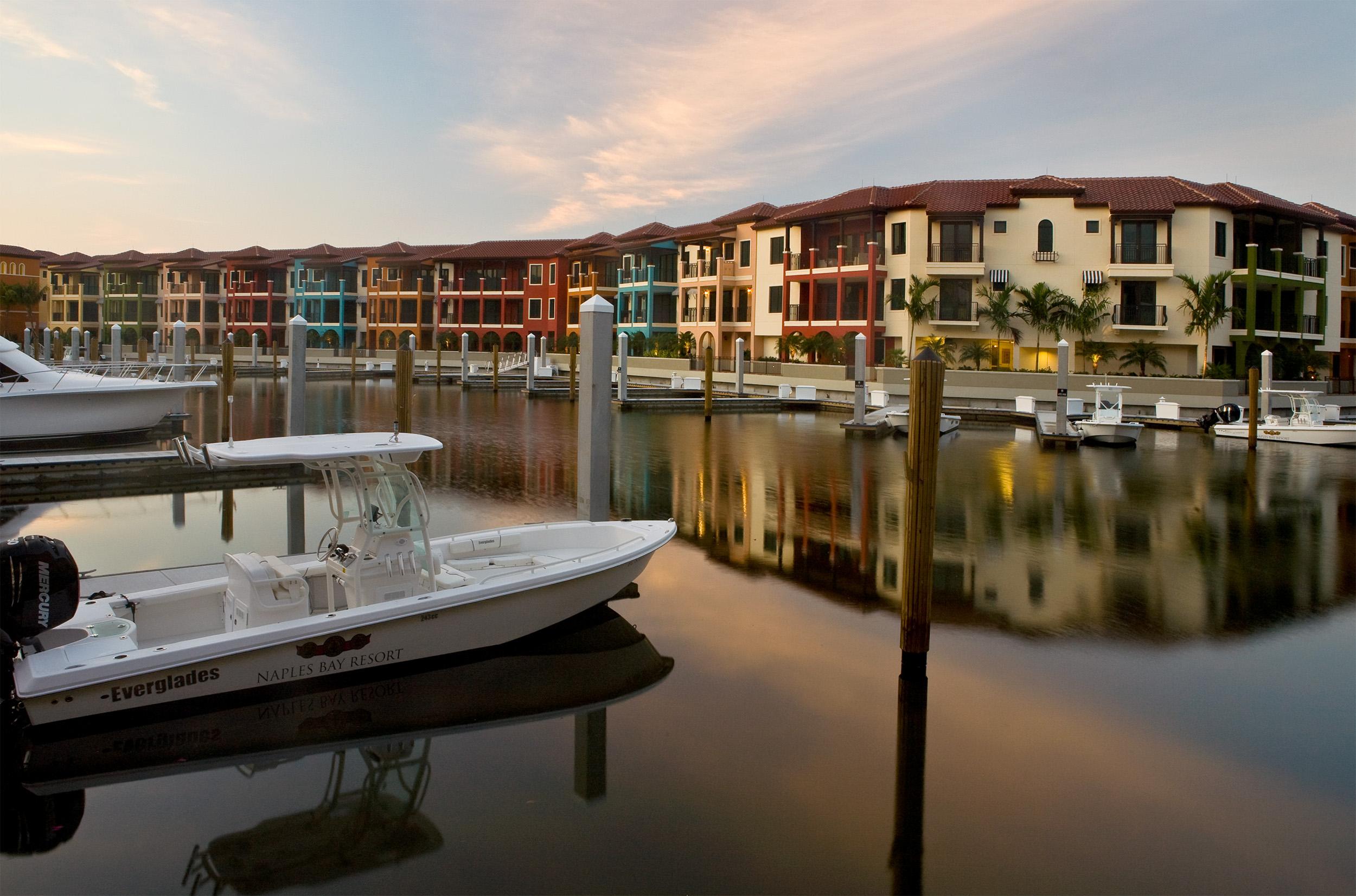 Naples Bay Resort - Residences