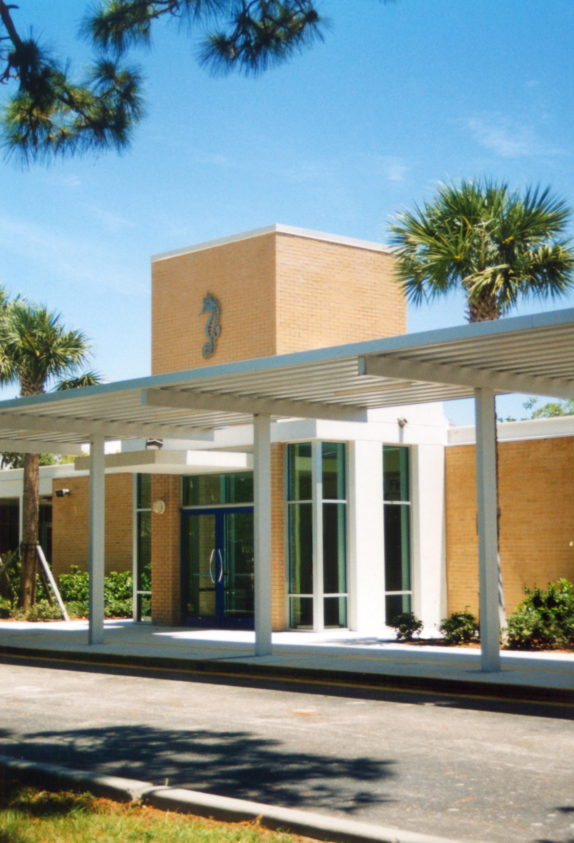 Sea Gate Elementary