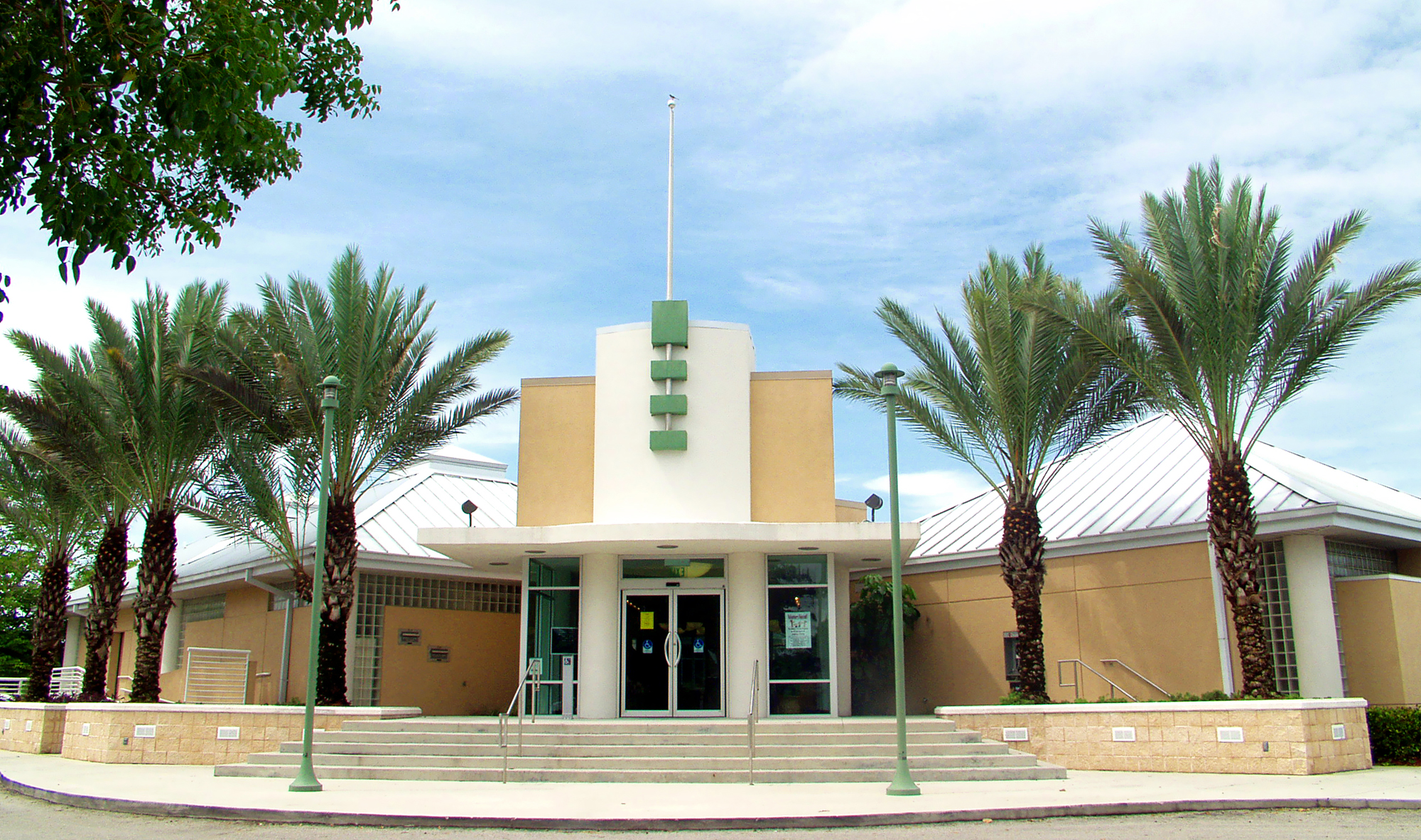 Marco Island Library