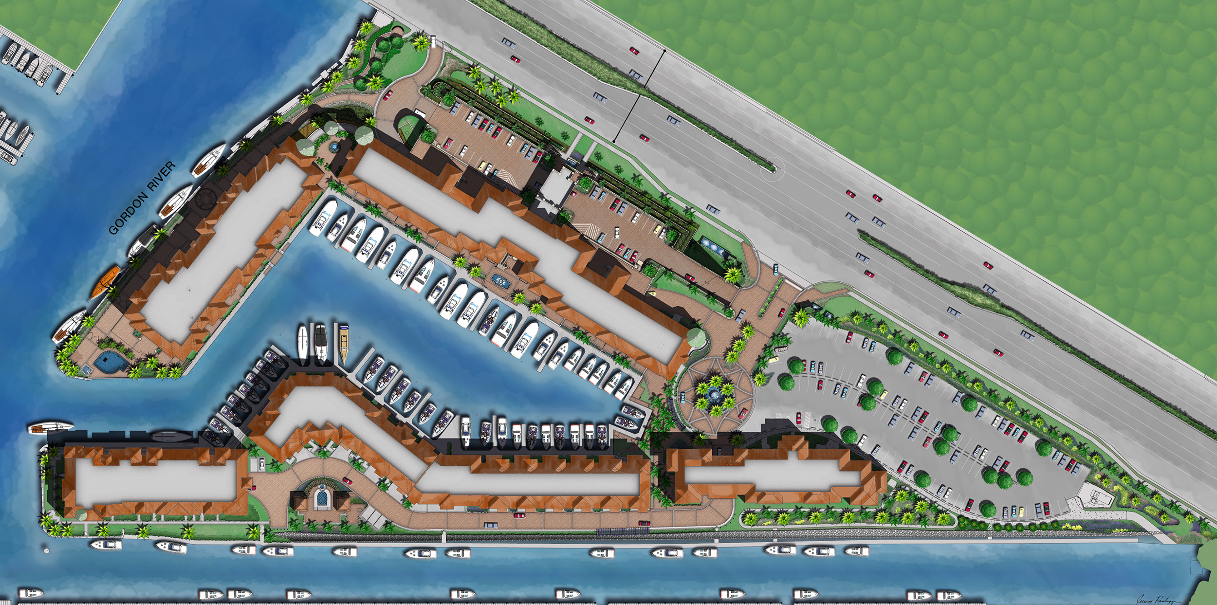 Naples Bay Resort Site Plan.jpg
