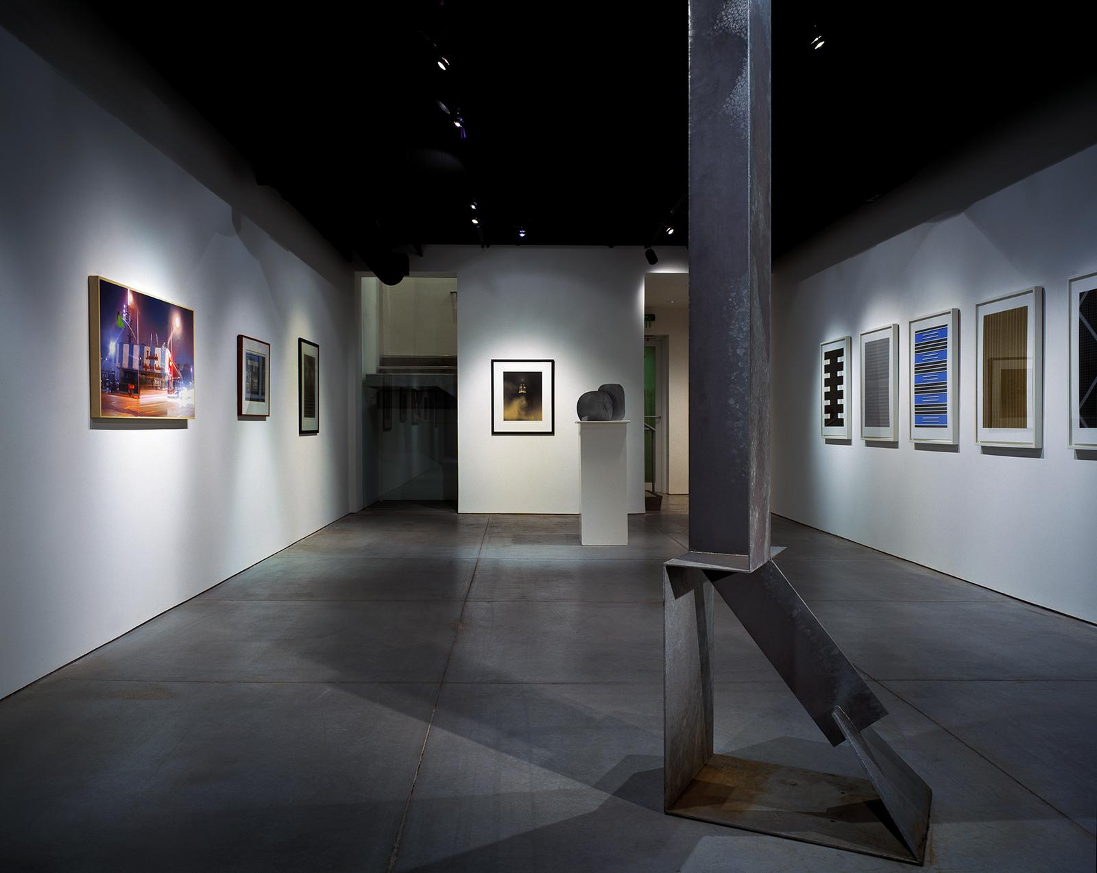 Davis Kiel Art Gallery