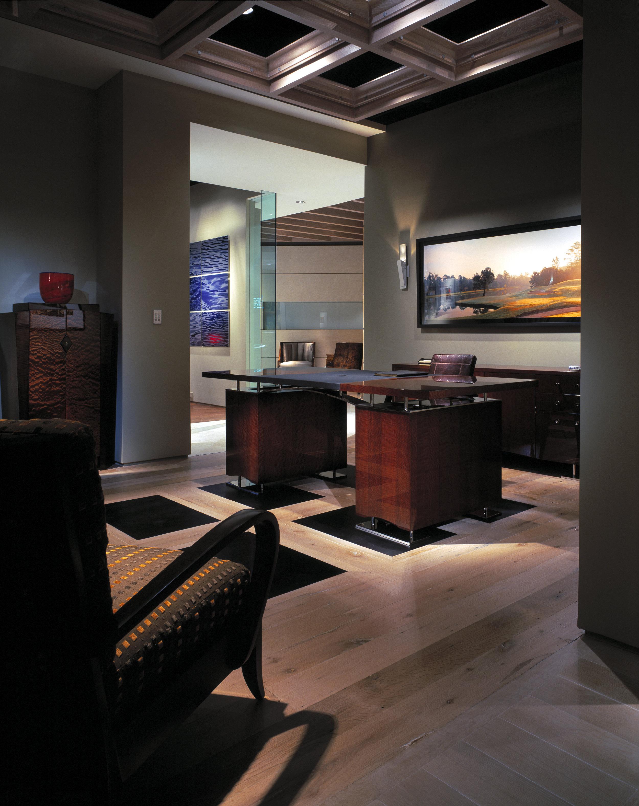 Furniture & Millwork