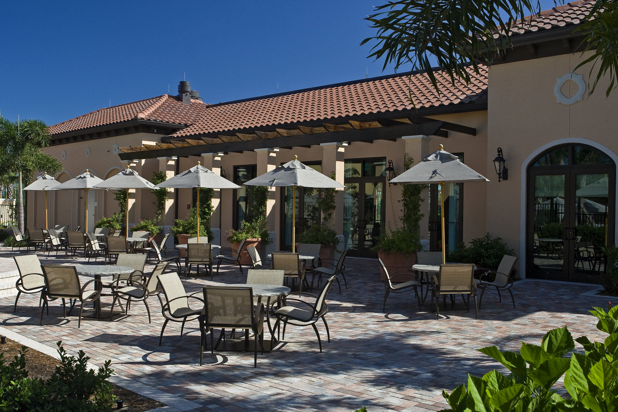 The Club at Naples Bay Resort