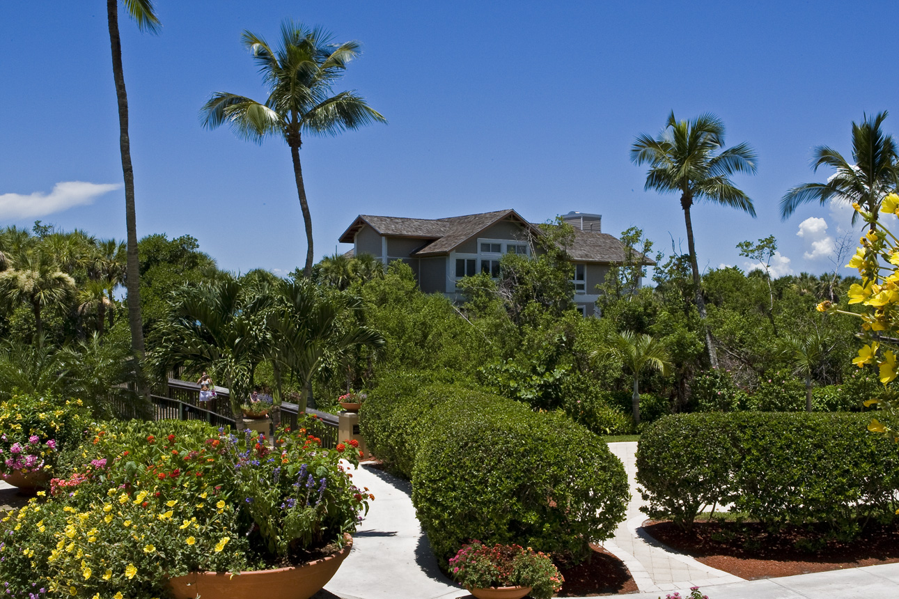 Ritz Carlton Beach Pavilion