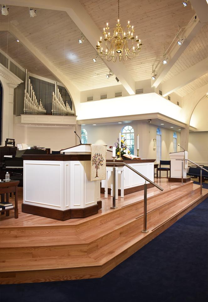 Naples United Church of Christ