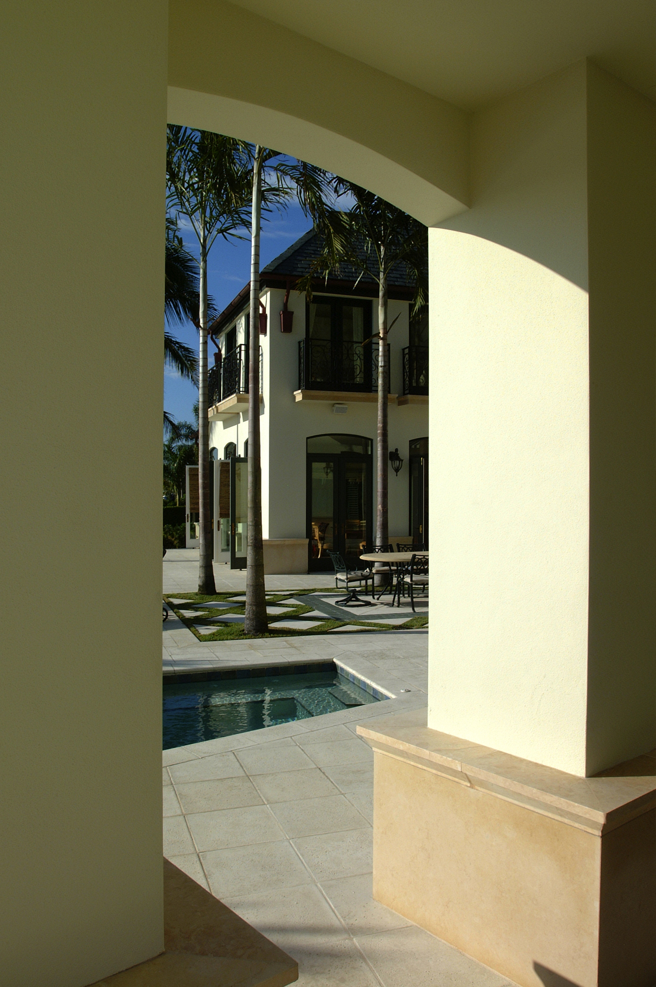 Private Residence A