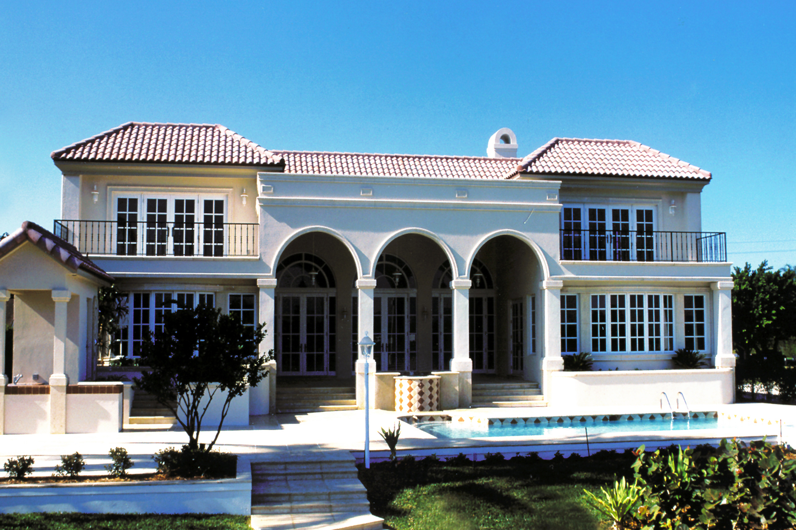 Private Residence F